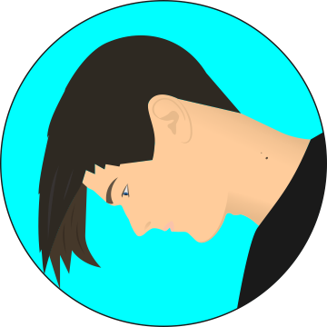 Profilová ilustrace
